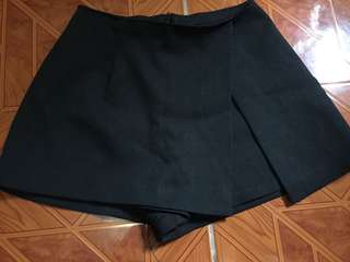 palda short