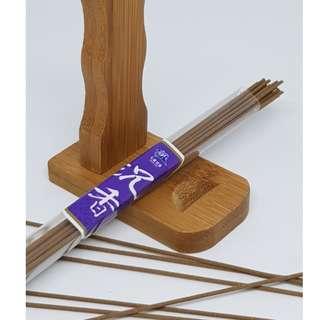 (七星檀香)7寸 馬來沉香臥香 21cm Malaysia Agarwood Incense Stick