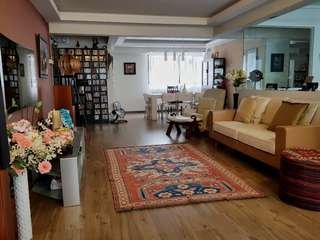 Move-In Condition 5-RM Flat in Shunfu