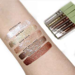 Pixi liquid fairy lights liquid glitter eyeshadow