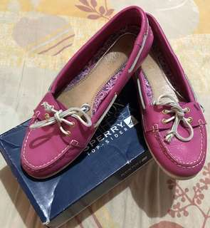 Sperry Topsider size 7.5