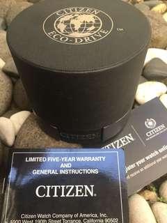 Citizen Ecodrive Proximity