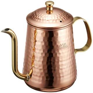 Kalita Copper Drip Pot