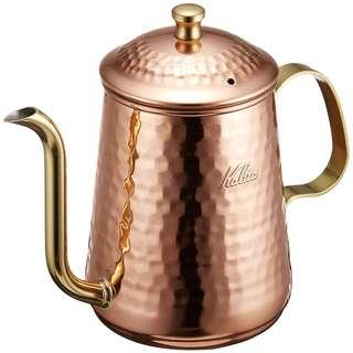 Kalita Copper Drip Pot
