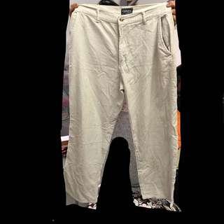 Camps Curduroy Pants