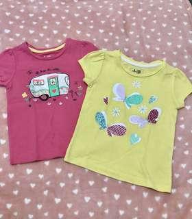 Baby Gap Blouses/Shirts (Tops)