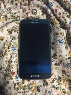 Samsung Note 2 (Unit Only)