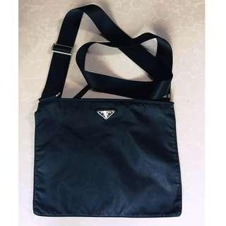 Prade Sling Bag preloved