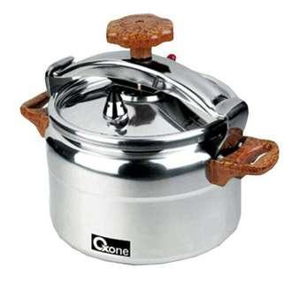 Panci Presto Pressure cooker oxone 4 L alupress