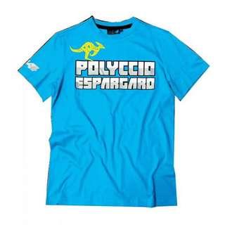 VR46 Polyccio Espargaro 44 Tshirt