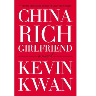 Kevin Kwan Ebook for 5PHP