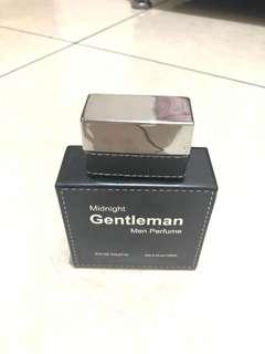 Men Parfume Midnight