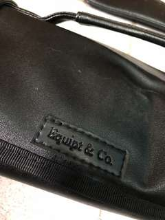 Equipt and Co Bailey Knife Bag
