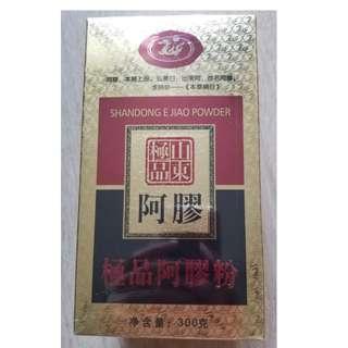 極品山東阿膠 極品阿膠粉 300克 Shandong E Jiao Powder 300g