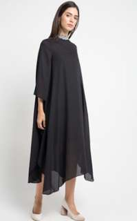 Kaftan Chic Simple FREEONGKIR JABODETABEK