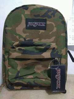 Authentic Jansport Bags onhand