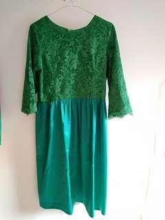 Dress Pesta (Custom : 102x46cm)