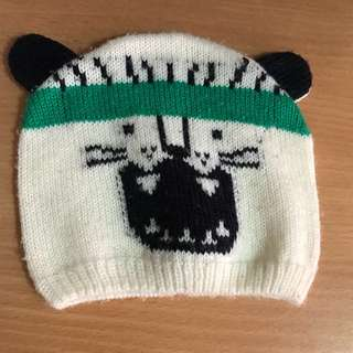Cotton On Kids Beanie - Free Delivery
