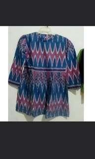 50rbu dapet 2 blouse
