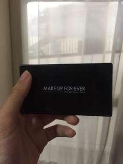 Make Up For Ever MUFE Lip Palette