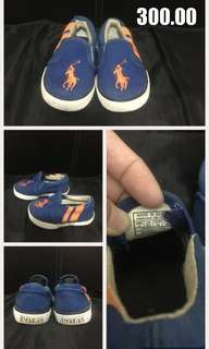 Polo RL Shoes for baby
