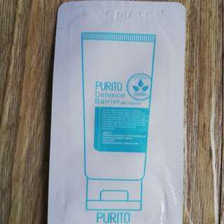 Purito cleanser sampler
