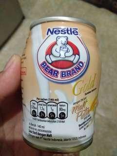 Susu bear brand