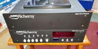 Audio Alchemy DDT