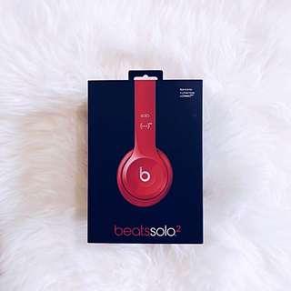Beats Solo2 On Ear Headphones