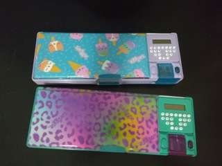 BN Smiggle Pop-Out pencil case