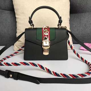 Gucci Sylvie Mini