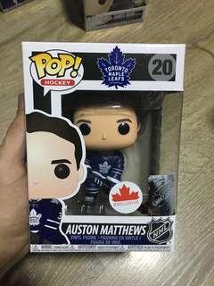 Funko NHL Auston Matthews