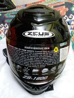 Zeus carbon Zs-1600