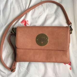 Mulberry Sling Bag