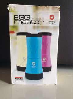 Korean Egg Master Egg Cooker(pink)