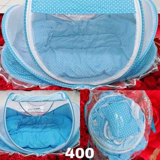 Baby bed 3in1