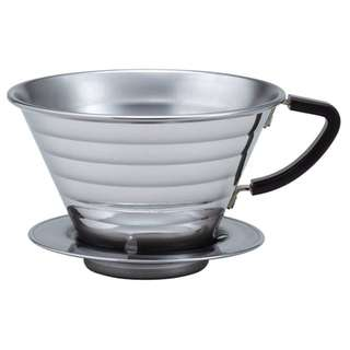 Kalita Wave Dripper Coffee Maker 185