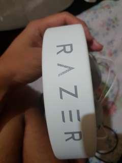 Razer kraken 2.0 chroma (white)