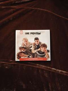 Up All Night Souvenir Edition - One Direction