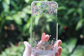 Casing Iphone 6 Mermaid