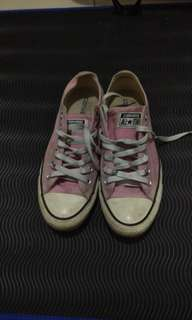 Converse Low CT OX PINK