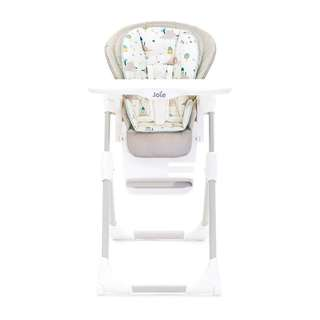 High chair joie preloved
