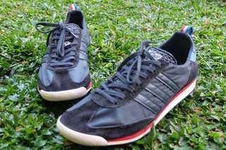 Adidas sl72 limited edition navy