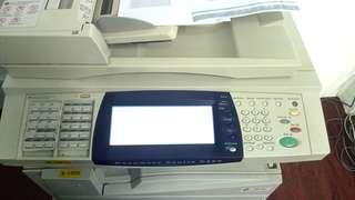Document Centre C450