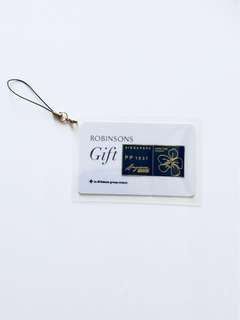 Handcrafted Robinsons Accessory