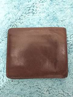 Authentic Fino Leather Wallet