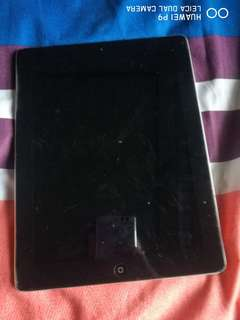 iPad 3 32GB Retina Display Wifi + Cellular