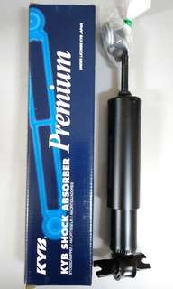 Front Absorber for Ford Maxi