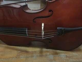 Cello(3/4)