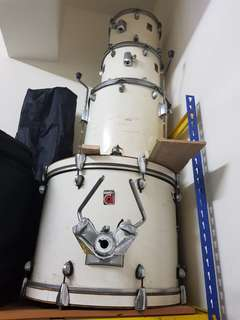 Premier VINTAGE drum Set